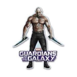 ガーディアンズ・オブ・ザ・ギャラクシー アクアリウス Aquarius Guardians of the Galaxy Drax Funky Chunky Magnet|fermart-hobby
