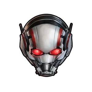 アントマン アクアリウス Aquarius Ant-Man Mask Movie Funky Chunky Magnet|fermart-hobby