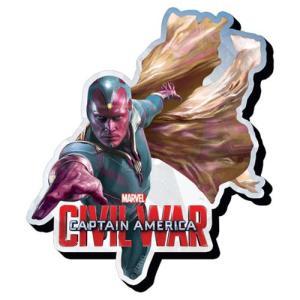 アベンジャーズ Avengers グッズ Captain America: Civil War Vi...
