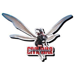 アントマン Ant-Man グッズ Captain America: Civil War Funky Chunky Magnet|fermart-hobby