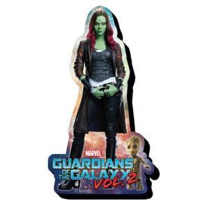 ガーディアンズ オブ ギャラクシー Guardians of the Galaxy グッズ Vol. 2 Gamora Funky Chunky Magnet|fermart-hobby