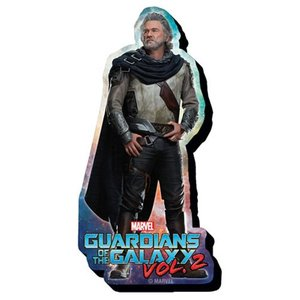 ガーディアンズ オブ ギャラクシー Guardians of the Galaxy グッズ Vol. 2 Ego Funky Chunky Magnet fermart-hobby