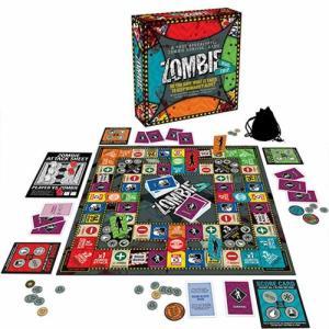 ゾンビーズ Zombies ゲーム・パズル Zombie Road Trip Board Game|fermart-hobby