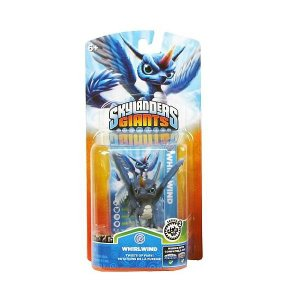 スカイランダーズ アクティヴィジョン Activision Skylanders: Giants Whirlwind Single Core Mini-Figure|fermart-hobby