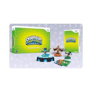 スカイランダーズ Skylanders Swap Force Nintendo Wii Video Game Starter Pack with Promo Figure                - Free Shipping|fermart-hobby