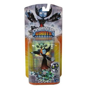 スカイランダーズ アクティヴィジョン Activision Skylanders Giants Hex Lightcore Swap Force Mini|fermart-hobby