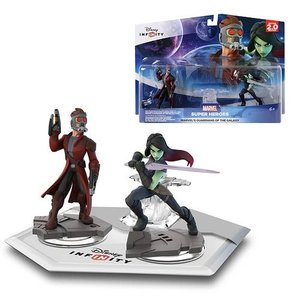 ディズニー インフィニティ ディズニー Disney Disney Infinity 2.0 Marvel Super Heroes Guardians of the Galaxy Playset|fermart-hobby