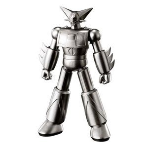 ゲッターロボ バンダイ Bandai Tamashii Nations Getter Robo Getter 1 Absolute Chogokin Die-Cast Metal Mini-Figure|fermart-hobby