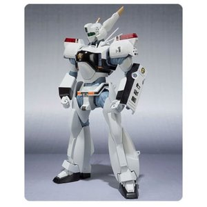 パトレイバー Patlabor 可動式フィギュア Mobile Police Ingram 1 Robot Spirits Action Figure|fermart-hobby