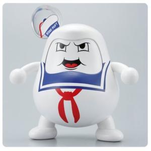 ゴーストバスターズ バンダイ Bandai Tamashii Nations Ghostbusters 2016 Daruma Club Stay Puft Marshmallow Man Mini-Figure|fermart-hobby