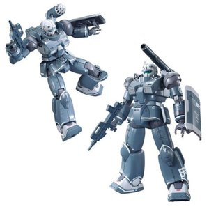ガンダム Gundam プラモデル The Origin Guncannon First Type Iron Cavalry Company High Grade 1:144 Scale Model Kit|fermart-hobby