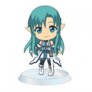 ソードアート オンライン Sword Art Online フィギュア Asuna Series 2 Chibi Mini-Figures|fermart-hobby