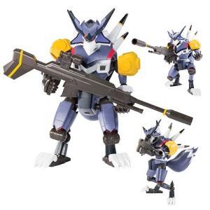 ダンボール戦機 LBX プラモデル Hunter SpruKits Level 2 Model Kit fermart-hobby