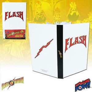 フラッシュゴードン ビフバンパウ Bif Bang Pow! Flash Gordon White T|fermart-hobby