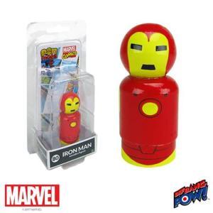 アイアンマン Iron Man フィギュア Pin Mate Wooden Figure fermart-hobby