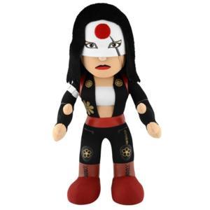 スーサイド スクワッド ブリーチャークリーチャー Bleacher Creatures Suicide Squad Katana 10-Inch Plush Figure|fermart-hobby
