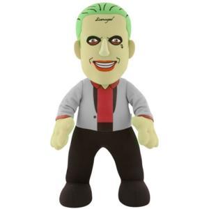 スーサイド スクワッド ブリーチャークリーチャー Bleacher Creatures Suicide Squad Joker 10-Inch Plush Figure|fermart-hobby
