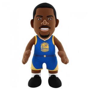 バスケットボール ブリーチャークリーチャー Bleacher Creatures NBA Golden State Warriors Kevin Durant Blue Jersey 10-Inch Plush Figure|fermart-hobby