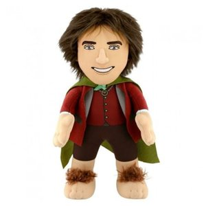 ロード オブ ザ リング ブリーチャークリーチャー Bleacher Creatures Lord of the Rings Frodo 10-Inch Plush Figure|fermart-hobby