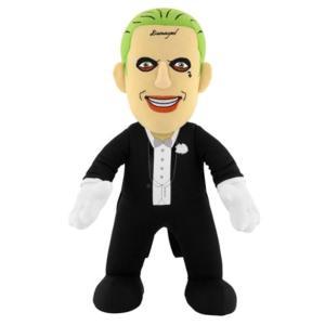 スーサイド スクワッド ブリーチャークリーチャー Bleacher Creatures Suicide Squad Tuxedo Joker 10-Inch Plush Figure|fermart-hobby