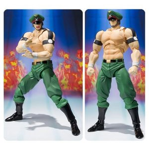 キン肉マン Kinnikuman 可動式フィギュア Brocken Jr. Original Color Ed. SH Figuarts Action Figure|fermart-hobby