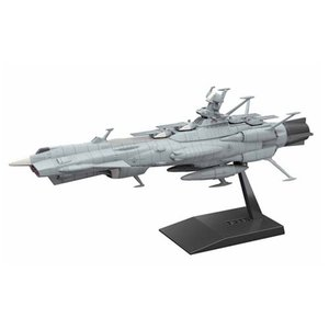 スターブラザーズ Star Blazers プラモデル Starblazers Yamato 2202 Andromeda Mecha Collection Model Kit|fermart-hobby