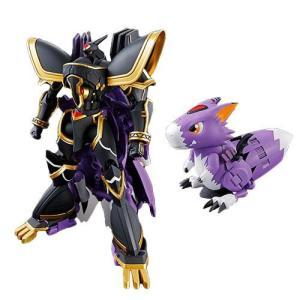 デジモン Digimon 可動式フィギュア 05 Alphamon Digivolving Spirits Action Figure|fermart-hobby