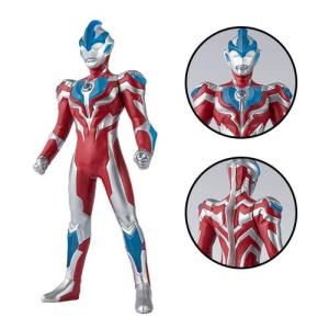 ウルトラマン Ultraman フィギュア Ginga Bandai Sofvi Spirits Vinyl Figure fermart-hobby