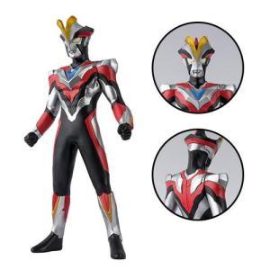 ウルトラマン Ultraman フィギュア Victory Bandai Sofvi Spirits Vinyl Figure fermart-hobby