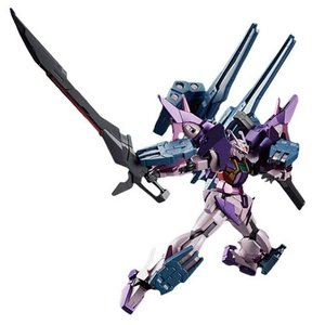 ガンダム Gundam プラモデル Build Divers #20 00 Sky HWS Trans-Am Infinity Ver. HGBD 1:144 Scale Model Kit|fermart-hobby