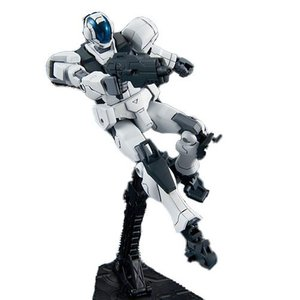 ガンダム Gundam プラモデル Build Divers #19 GBN Guard Frame HGBD 1:144 Scale Model Kit|fermart-hobby