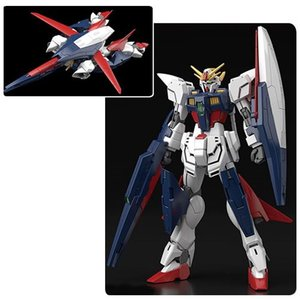 ガンダム Gundam プラモデル Build Divers #21 Shining Break HGBD 1:144 Scale Model Kit|fermart-hobby