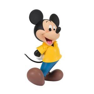 ミッキーマウス Mickey Mouse 彫像・スタチュー 1980s Mickey Figuarts ZERO Statue fermart-hobby