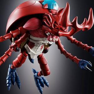 デジモン Digimon 可動式フィギュア 06 Atlur Kabuterimon Digivolving Spirits Action Figure|fermart-hobby