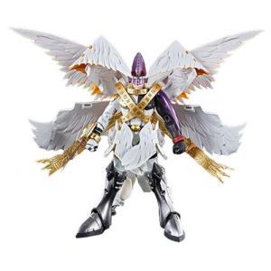 デジモン Digimon 可動式フィギュア 07 MagnaAngemon Digivolving Spirits Action Figure|fermart-hobby