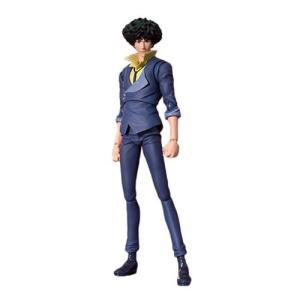 カウボーイビバップ Cowboy Bebop 可動式フィギュア Spike Spiegel SH Figuarts Action Figure|fermart-hobby