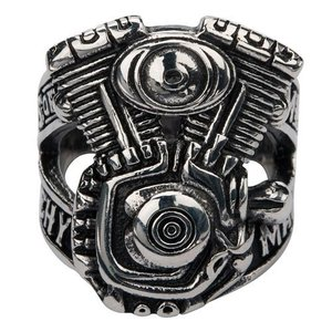 サンズ オブ アナーキー ボディーヴァイブ Body Vibe Sons of Anarchy Men of Mayhem Ring|fermart-hobby