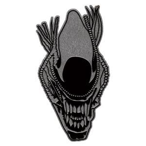 エイリアン Alien / Aliens グッズ Aliens Warrior Head Pin|fermart-hobby