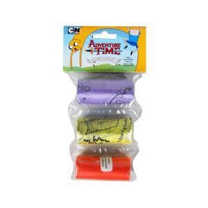 アドベンチャー タイム コープ The Coop Adventure Time Scented Dog Bag Refill|fermart-hobby