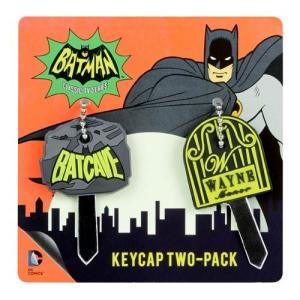 バットマン コープ The Coop Batman Batcave and Wayne Manor Key Cover 2|fermart-hobby