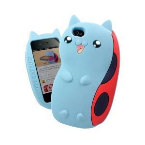 ブレーベストウォーリアーズ コープ The Coop Bravest Warriors iPhone 4 and 4s Catbug Cell Phone Cover|fermart-hobby