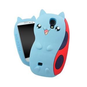 ブレーベストウォーリアーズ コープ The Coop Bravest Warriors Galaxy S4 Catbug Cell Phone Cover|fermart-hobby