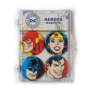 DCコミックス コープ The Coop DC Comics Heroes Magnets|fermart-hobby