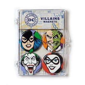 バットマン コープ The Coop DC Comics Villains Magnets|fermart-hobby