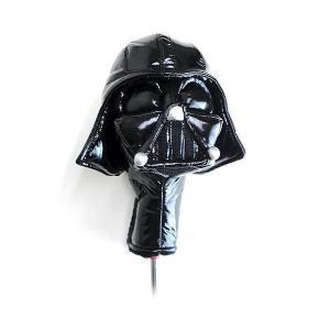 スターウォーズ コミックイメージズ Comic Images Star Wars Darth Vader Golf Hybrid Cover|fermart-hobby