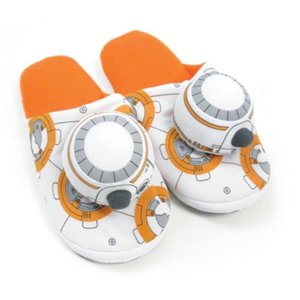 スターウォーズ コミックイメージズ Comic Images Star Wars BB-8 Slippers|fermart-hobby