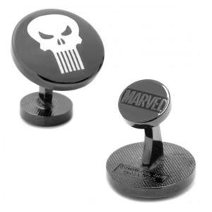 パニッシャー カフィンクス Cufflinks Inc The Punisher Symbol Cufflinks|fermart-hobby