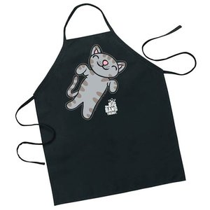 ビッグバン セオリー Big Bang Theory グッズ Soft Kitty Apron|fermart-hobby