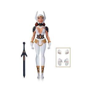 ジャスティス リーグ DCコレクティブルズ DC Collectibles Justice League Gods and Monsters Wonder Woman Action Figure|fermart-hobby