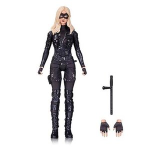 グリーン アロウ DCコレクティブルズ DC Collectibles Arrow TV Series Black Canary Season 3 Action Figure|fermart-hobby